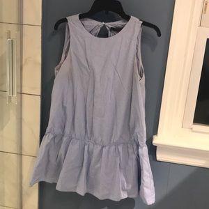 Zara romper size medium